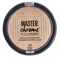 Maybelline Facestudio® Master Chrome Metallic Highlighter