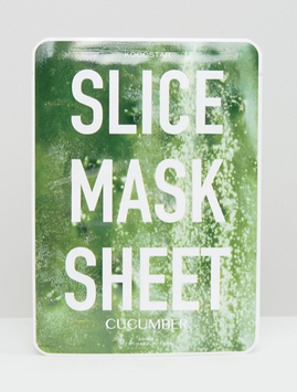 KOCOSTAR Slice Mask Sheet - Cucumber