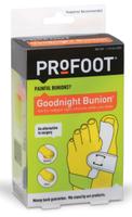 PROFOOT Goodnight Bunion