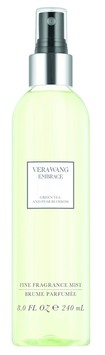 Embrace by Vera Wang Green Tea and Pearl Blossom Women's Fine Fragrance Mist