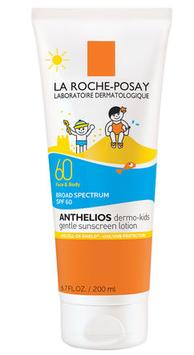 La Roche-Posay Anthelios Dermo-Kids Sunscreen SPF 60