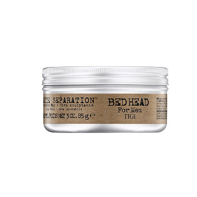 Bed Head for Men by TIGI Matte Separation™ Workable Wax