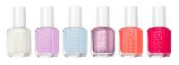 Essie Summer Nail Polish Collection