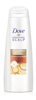 Dove Dermacare Scalp Dryness & Itch Relief Anti-Dandruff Shampoo + Pyrithione Zinc