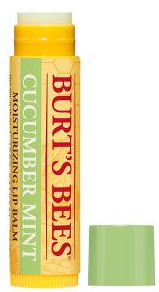 Burt's Bees® Cucumber Mint Lip Balm