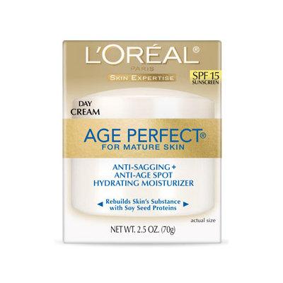 L'Oréal Paris AGE PERFECT® Day Cream SPF 15