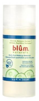 Blum Naturals Daily Eye Makeup Remover