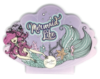 SauceBox Cosmetics Mermaid Life Palette