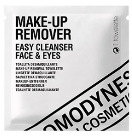Comodynes Makeup Remover Easy Cleaner