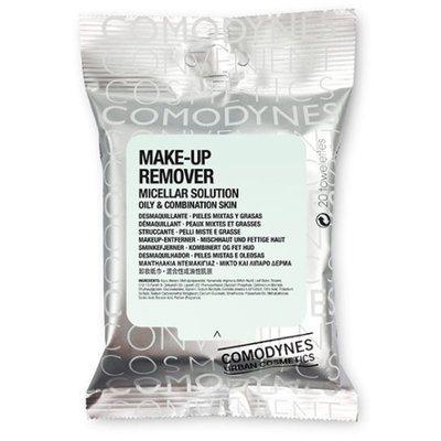 Comodynes Make-Up Remover Oily and Combination Skin