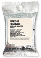 Comodynes Make-Up Remover Dry with Oats