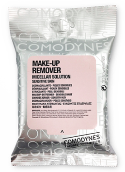 Comodynes Make-Up Remover Micellar Cleanser for Sensitive Skin