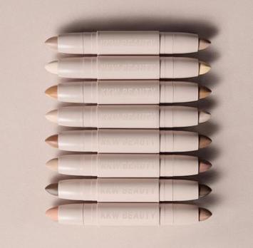 Kim Kardashian West Crème Contour & Highlight Kit