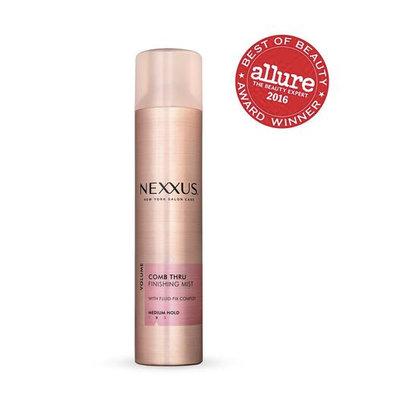 Nexxus Comb Thru Volume Finishing Mist