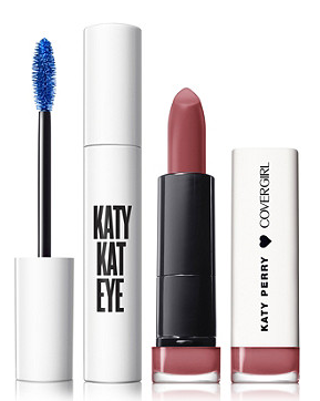 COVERGIRL Katy Kat Holiday Gift Set