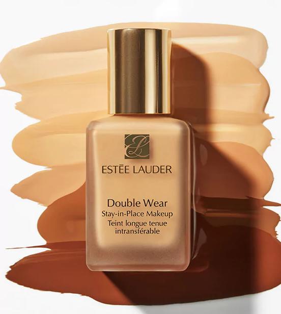 Estée Lauder Double Wear Stay-In-Place Foundation