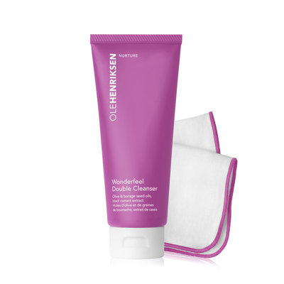 OLEHENRIKSEN Wonderfeel™ Double Cleanser