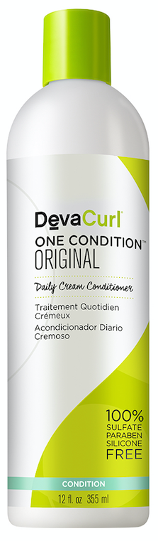 DevaCurl One Condition Original, Daily Cream Conditioner