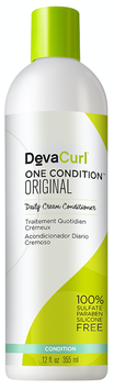 DevaCurl One Condition Original, Daily Cream Conditioner