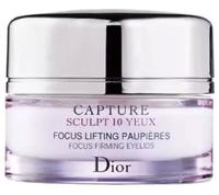 Dior Capture Sculpt 10 Yeux Focus Firming Eyelids