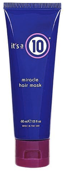 It's a 10 Miracle Hair Mask