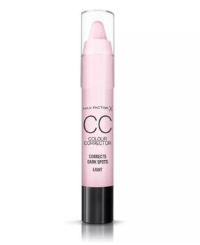 Max Factor Color Corrector Stick: The Balancer - Light