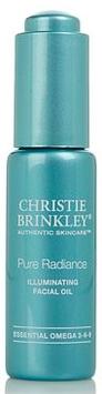 Christie Brinkley PURE RADIANCE Illumination Facial Oil
