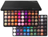 BH Cosmetics Sixth Edition - 120 Color Eyeshadow Palette