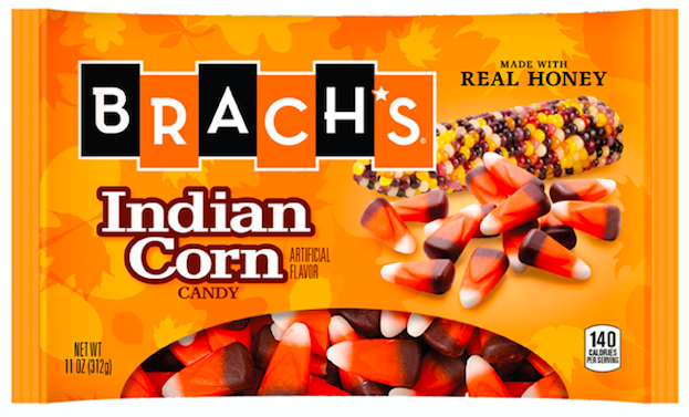 Brach's Indian Corn Candy