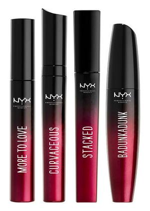 NYX Super Luscious Mascara