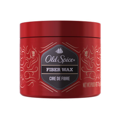 Old Spice Swagger Fiber Wax