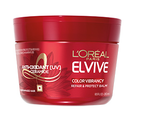 L'Oréal Elvive Color Vibrancy Repair and Protect Balm