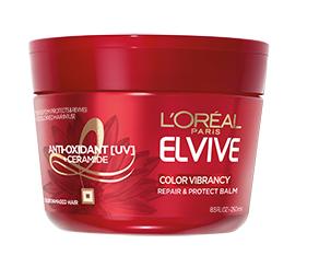 L'Oréal Elvive Color Vibrancy Repair and Protect Balm