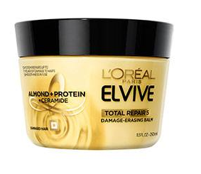 L'Oréal Elvive Total Repair 5 Damage Erasing Balm