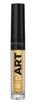 Rimmel London Lip Art