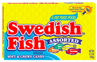 Swedish Fish® Assorted Candy