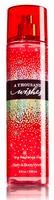 Bath & Body Works A Thousand Wishes Fragrance Mist