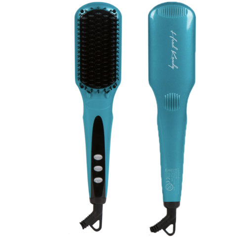 Head Kandy Straightening Brush 2.0