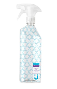 Uniquely J Fragrance Free All Purpose Cleaner, Clean Living