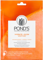 POND's Hydrate + Glow Sheet Mask