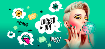 SinfulColors® Lucked Up Collection
