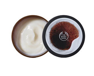 The Body Shop Coconut Body Yogurt