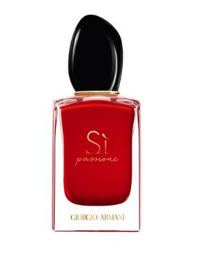 Giorgio Armani Si Passione Eau de Parfum