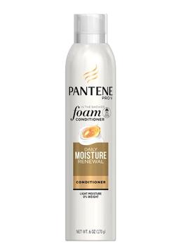 Pantene Pro-V Daily Moisture Renewal Foam Conditioner