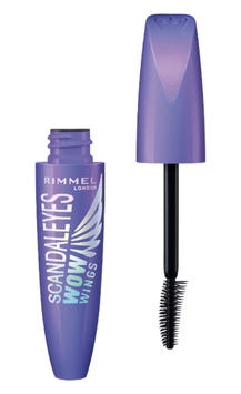 Rimmel London Scandaleyes Wow Wings Mascara
