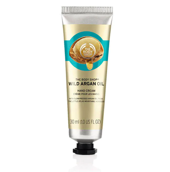 THE BODY SHOP® Wild Argan Oil Hand Cream