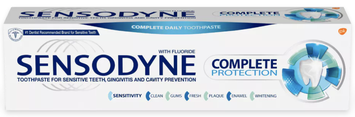 Sensodyne Complete Protection