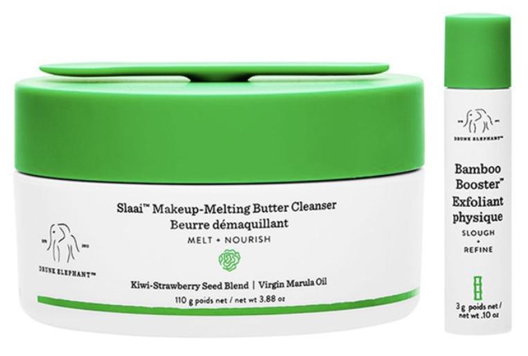 Drunk Elephant Slaai(TM) Makeup-Melting Butter Cleanser