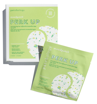 Patchology moodpatch™ Perk Up Eye Gels