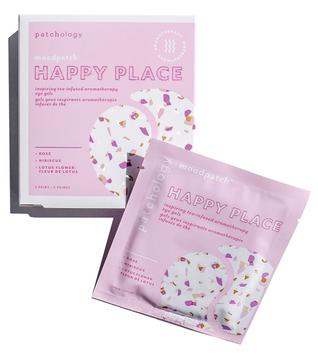 moodpatch™ Happy Place Eye Gels